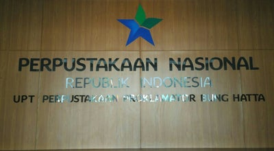Photo of Library Perpustakaan Proklamator Bung Hatta at Kompleks Balaikota Bukittinggi, Bukittinggi, Sumatera Barat, Indonesia