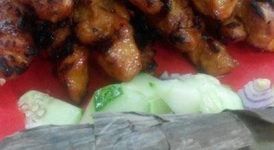 Photo of Malaysian Restaurant Raja Ikan Bakar at Taman Pelangi Semenyih, Semenyih 43500, Malaysia