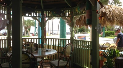 Photo of American Restaurant Mulligan's Beach House at 2019 Ne Indian River Dr, Jensen Beach, FL 34957, United States