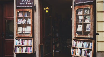 Photo of Bookstore Shakespeare a synové at U Lužického Semináře 91/10, Praha 1 118 00, Czech Republic