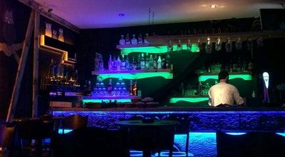 Photo of Bar Bykush at Manisa, Turkey