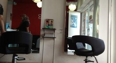 Photo of Spa HOTLIPS Hair Specialist & Academy at Batu Pahat, Malaysia