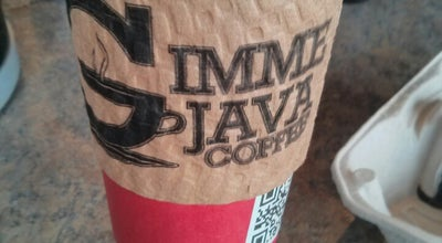 Photo of Coffee Shop Gimme Java Coffee at 3497 Lee Road, Shaker Heights, OH 44120, United States