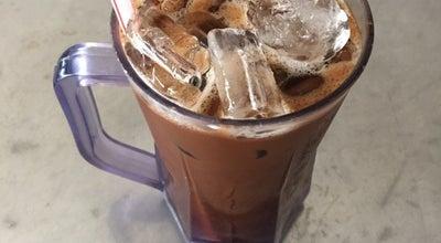 Photo of Coffee Shop Kedai Kopi Gelanggang(球场茶室) at Kampung Perting, Bentong, Malaysia