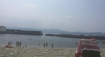 Photo of Beach 波早ビーチ at 田野, 和歌山市 641-0061, Japan