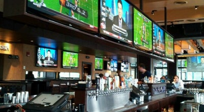 Photo of Sports Bar Jerry Remy's Sports Bar & Grill at 250 Northern Ave, Boston, MA 02210, United States