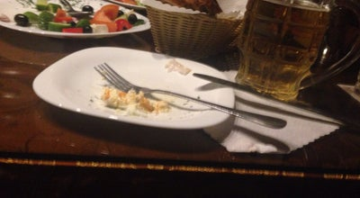 "Photo of BBQ Joint Бар ""Автопорт"" at Ukraine"