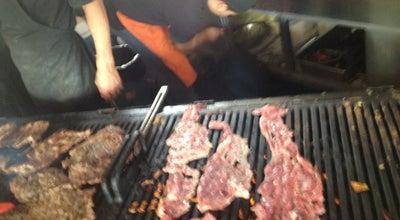 Photo of Steakhouse Carnes Al Carbon El Rey De Reyes at Gustavo Díaz Ordaz 122, Cuernavaca, Mexico