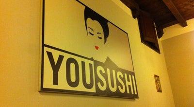 Photo of Ramen / Noodle House You Sushi at Viale Xx Settembre 73, Gorizia 34170, Italy