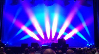 Photo of Music Venue Event Center at 1 Borgata Way, Atlantic City, NJ 08401, United States