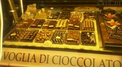 Photo of Cafe Pasticceria Giovannini at Italy
