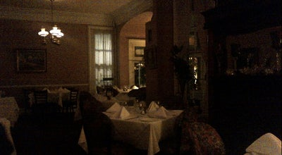 Photo of Italian Restaurant The Dautaj at Warwick Inn at 36 Oakland Ave, Warwick, NY 10990, United States