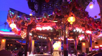 Photo of Asian Restaurant Le Royal de Gazeran at Rue Gustave Eiffel, Rambouillet 78120, France