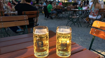 Photo of Beer Garden Biergarten Konstanz at Hafenstr. 10, Konstanz 78462, Germany