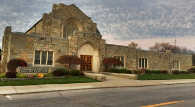 Photo of Church Zion Lutheran Church at 510 W Ivy St, Bay City, MI 48706, United States