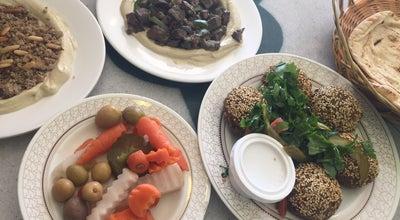 Photo of Breakfast Spot مطعم هاشم at مجمع الحفيز, الأحساء, Saudi Arabia