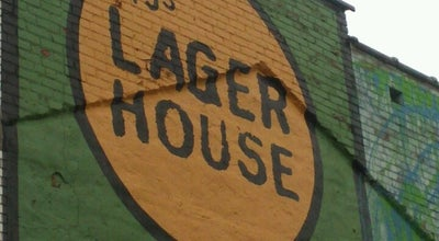 Photo of Bar PJ's Lager House at 1254 Michigan Ave, Detroit, MI 48226, United States