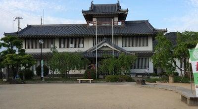 Photo of Historic Site 御着城址公園 at 御国野町御着, 姫路市, Japan