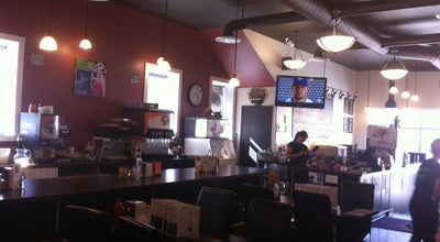 Photo of Cafe Deja Vu Cafe at 16 High St E, Moose Jaw, SK, Canada