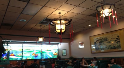 Photo of Chinese Restaurant Sun Hong Kong at 1425 Draper St, Kingsburg, CA 93631, United States