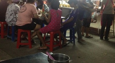 Photo of Food Truck ก๋วยเตี๋ยวเรือเป่าปาก at สี่แยกปราณ, Thailand