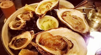 Photo of French Restaurant Sauvage at 905 Lorimer Street, New York, NY 11222, United States