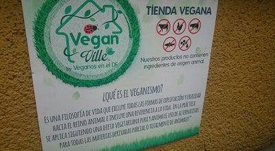 Photo of Vegetarian / Vegan Restaurant ELK Vegan Bistro & Deli at Tenayuca 54, México 03650, Mexico
