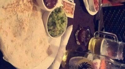 "Photo of Mexican Restaurant ""El Mexicano"" Super Wings at Costa Rica"