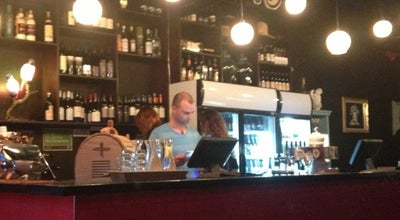 Photo of Bar Bebemos at 88 Riddiford Street, Wellington 6021, New Zealand
