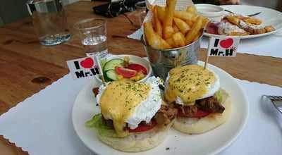 Photo of American Restaurant i love Mr.H at Taiwan