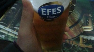 Photo of Beer Garden Namdar Cafe&Bar at Turkey