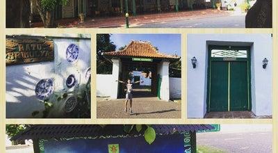 Photo of Historic Site Keraton Kacirebonan at Jalan Pulasaren No 83, Cirebon, Indonesia