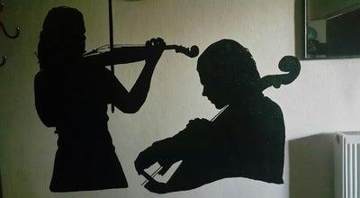 Photo of Music Venue Gölge Müzikewi at Turkey