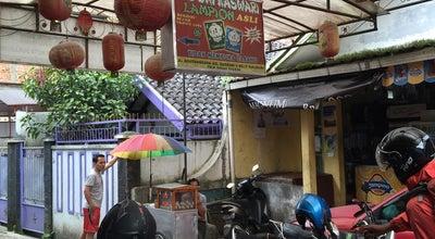Photo of Bakery Moci Lampion Jl.Bhayangkara Gg.Kasuari dpn TK Al-Azhar Kota Sukabumi at Jl.bhayangkara Gg.kasuari Dpn Tk Al-azhar 27 Kota Sukabumi, Indonesia