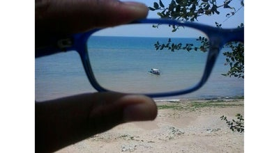 Photo of Beach Pantai Timor at Jalan Sumatera Kupang, Kupang, Indonesia