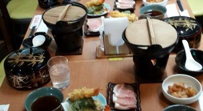 Photo of Restaurant カフェレストラン噴火亭 at 昭和新山184-5, Sōbetsu-machi 052-0102, Japan