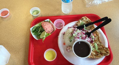 Photo of Spanish Restaurant La Brasa at 8776 Sw 24th St, Miami, FL 33165, United States