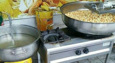 Photo of Bakery terem tat unlu mamulleri at Turkey
