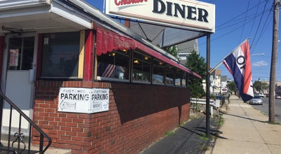 Photo of Diner Charlie's Diner at 297 S Broadway, Lawrence, MA 01843, United States