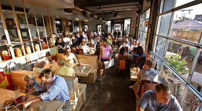 Photo of Mexican Restaurant En Su Boca at 1001 N Boulevard, Richmond, VA 23230, United States