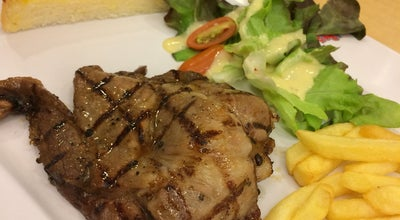 Photo of Steakhouse Jeffer Steak (เจฟเฟอร์) at Laemtong Rayong, Mueang Rayong 21000, Thailand