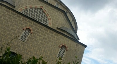 Photo of Mosque Haramidere Sanayi Camii at Turkey
