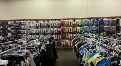 Photo of Clothing Store Burlington Coat Factory at 6748 W Greenfield Ave, West Allis, WI 53214, United States