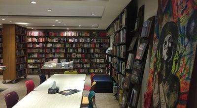 Photo of Bookstore The Last Word at 37-a2, Mian Mehmood Kasuri Rd, Lahore, Pakistan