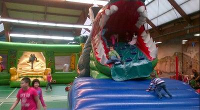Photo of Playground Piratenland at Otto-hahn-straße 96, Bonn 53117, Germany