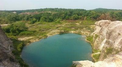 Photo of Lake Froggy Hills at Guar Petai, Tasek Glugor 14400, Malaysia