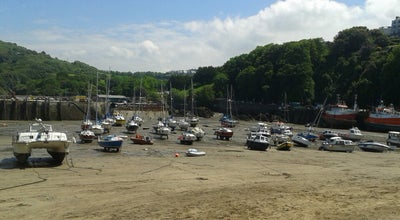 Photo of Harbor / Marina Ilfracombe Harbour at The Quay, Ilfracombe EX34 9EQ, United Kingdom