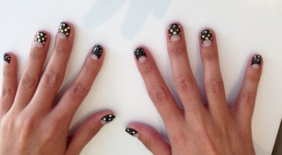 Photo of Nail Salon Mars The Salon at 606 Westmount Dr, West Hollywood, CA 90069, United States