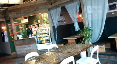 Photo of Cafe The Nook on Gottingen at 2116 Gottingen St, Halifax, NS B3K 0C5, Canada
