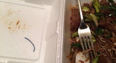 Photo of Asian Restaurant Top Wok at 115 W Main St, Monroe, WA 98272, United States